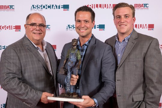 John Kraemer & Sons: 4-time Builder of the Year